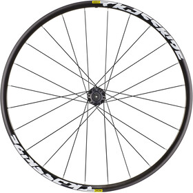 "Mavic Crossride FTS-X Disc Rear Wheel 27.5"" Intl M11 black"